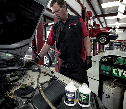 Radiator Flush in Howell: Cooling System Repair | Auto-Lab - content-cooling-systems