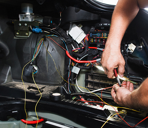 Auto Electric Repair Howell: ASE Certified Service | Auto-Lab - services--electrical-content-01
